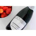 Chardonnay 2016, pestovateľský sekt Blanc de Blancs