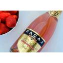 Rulandské modré 2015,  pestovateľský sekt - rosé